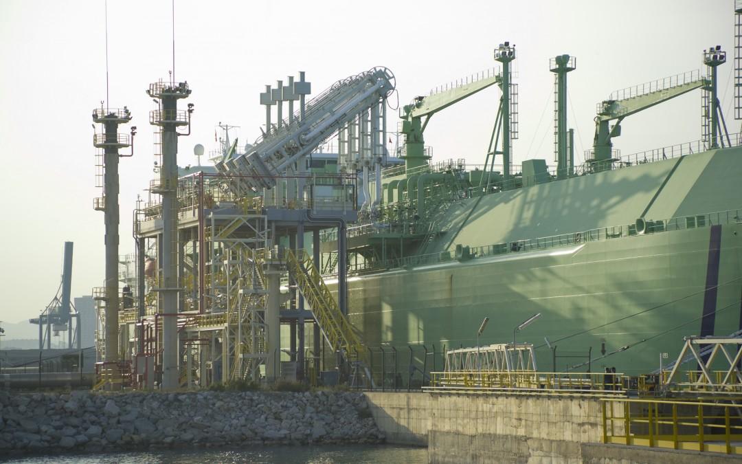 El Gas Natural Licuado (GNL): un aliado en la lucha contra el cambio climático