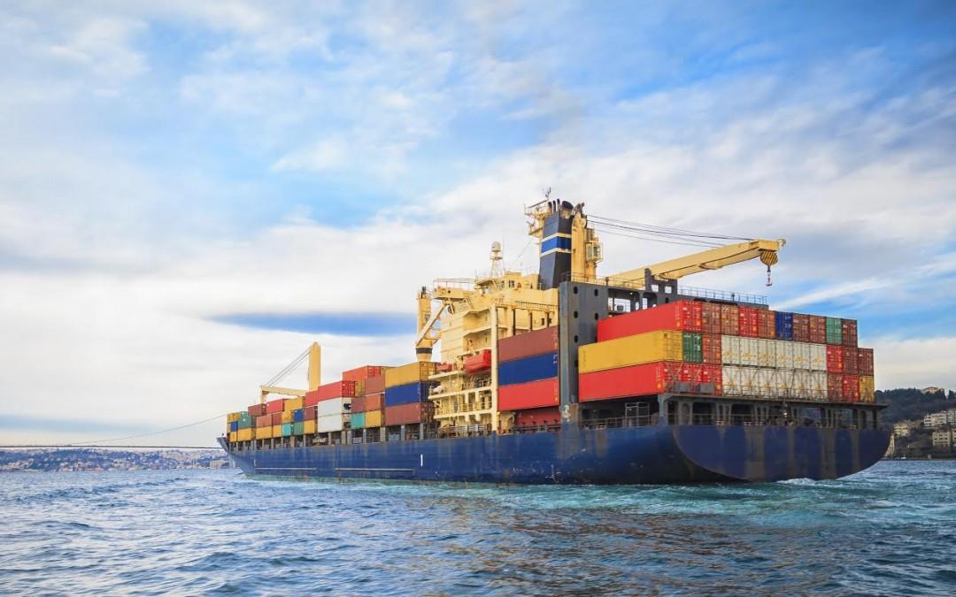 El gas natural licuado (GNL): combustible de presente y futuro para el transporte marítimo
