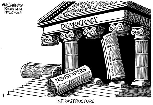 La Libertad de Prensa, compromiso de todos