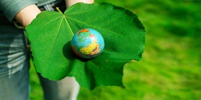 Día Mundial del Medio Ambiente, de la herencia al préstamo