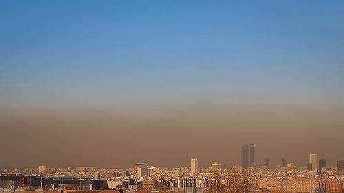 ¿La contaminación urbana tiene solución?