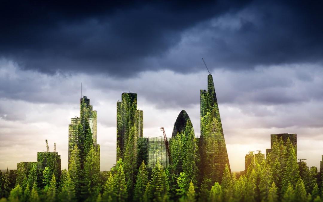 La optimización de las infraestructuras energéticas, clave de la eficiencia