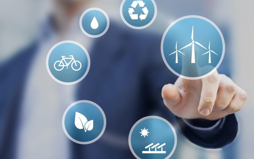 Índices de sostenibilidad, un indicador de la gestión empresarial
