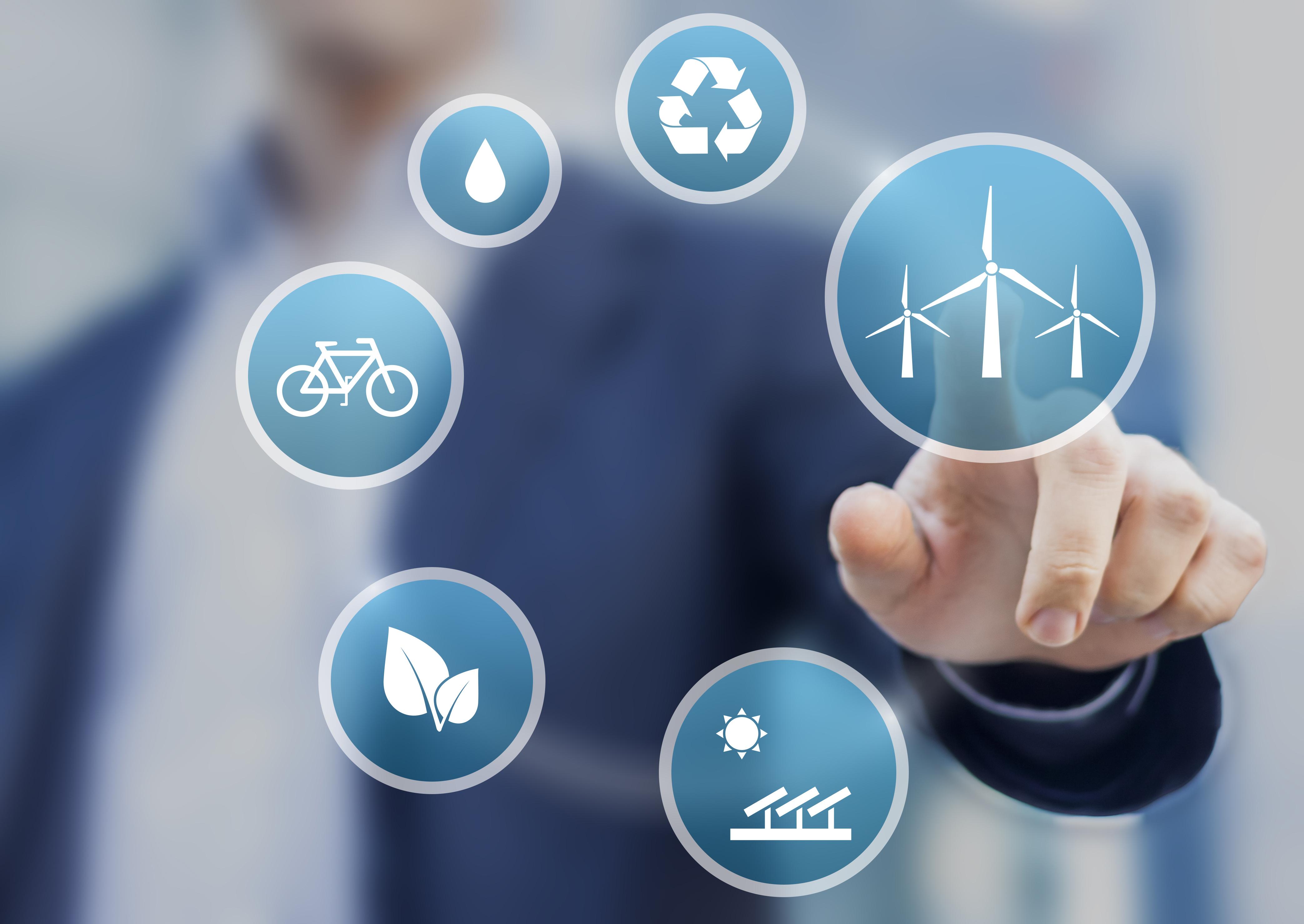 Índices de sostenibilidad