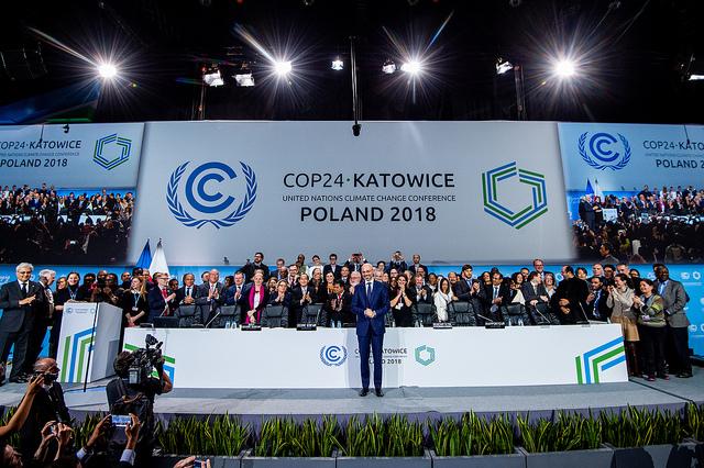 El cambio climático exige acción inmediata: ¿qué podemos hacer hoy?