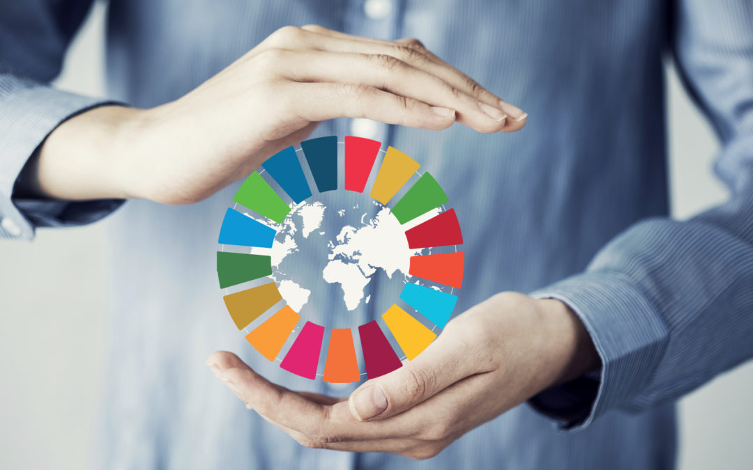 We need to talk about the 2030 Agenda (and act on it)