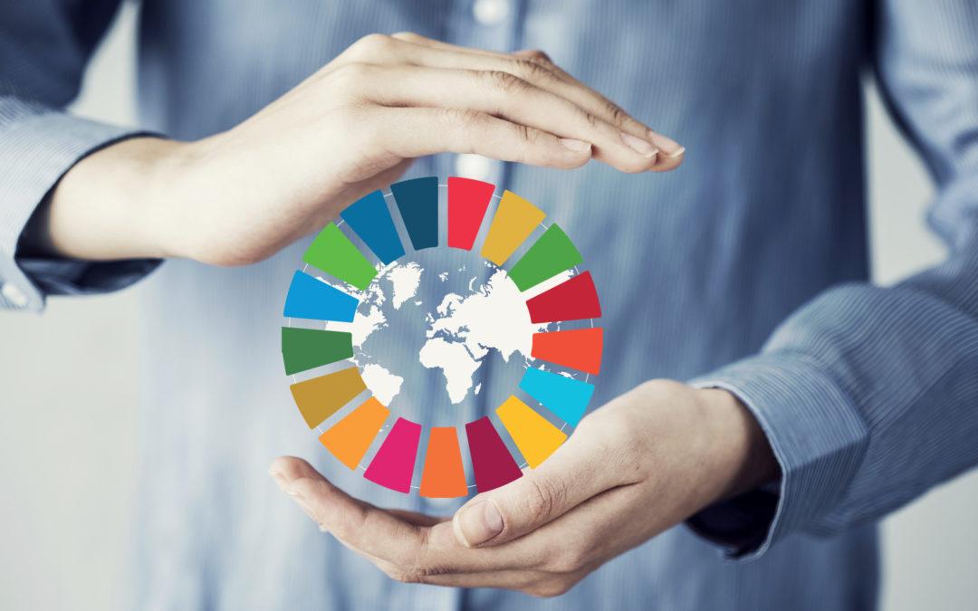Tenemos que hablar de la Agenda 2030 (y actuar para cumplirla)