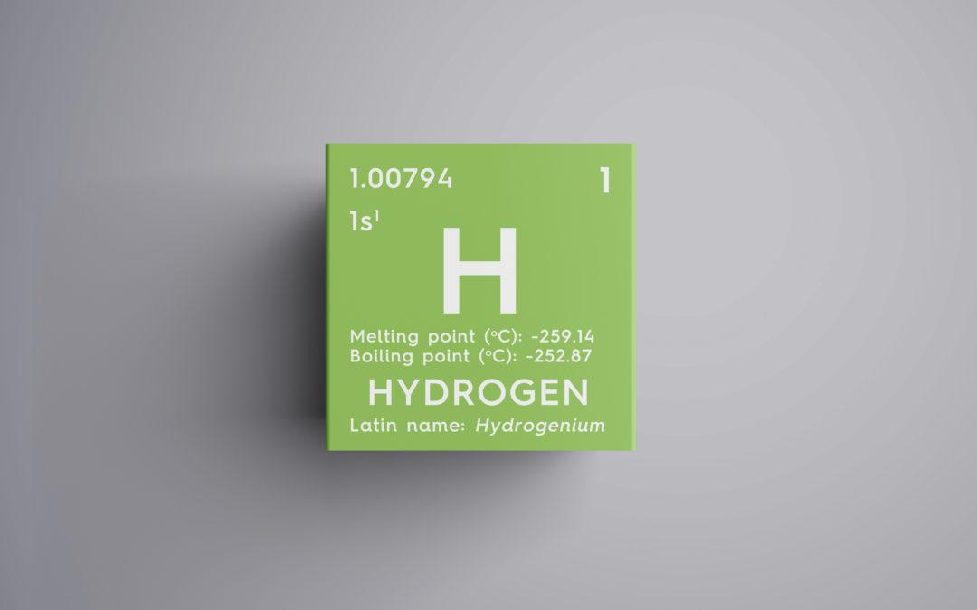 Hidrógeno, ¿energía de futuro o de presente?