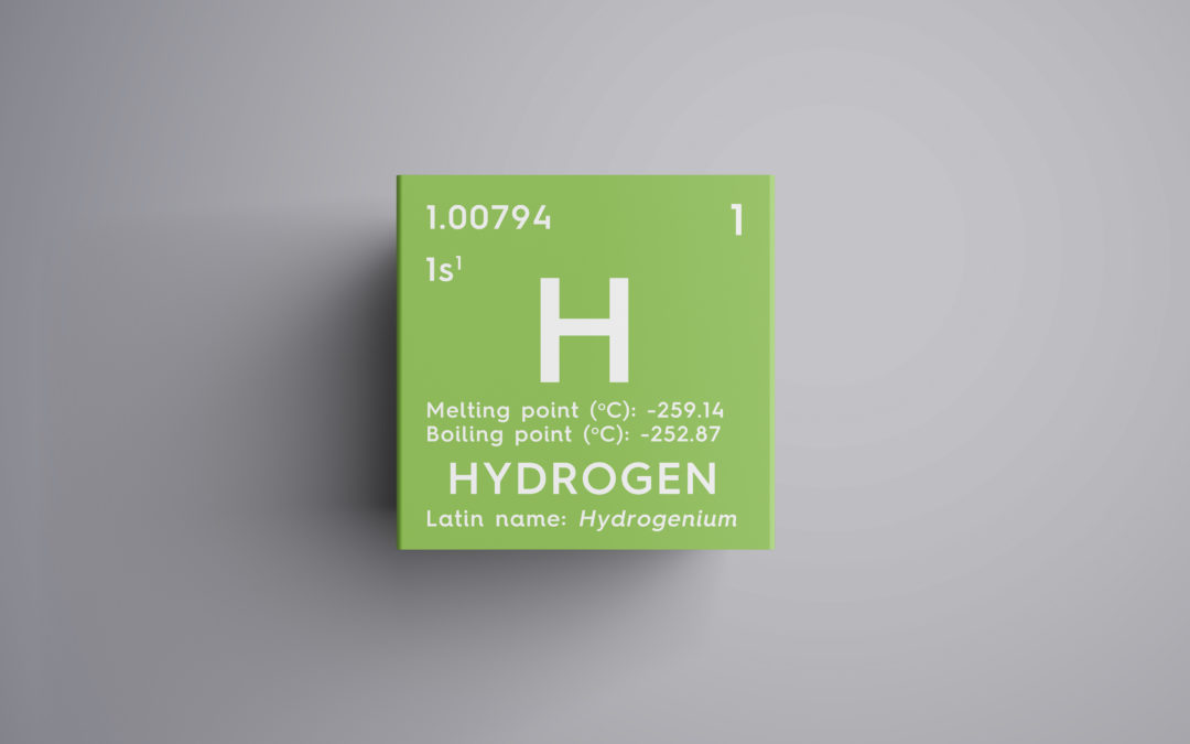 Hydrogen, the energy of the future or of the present?