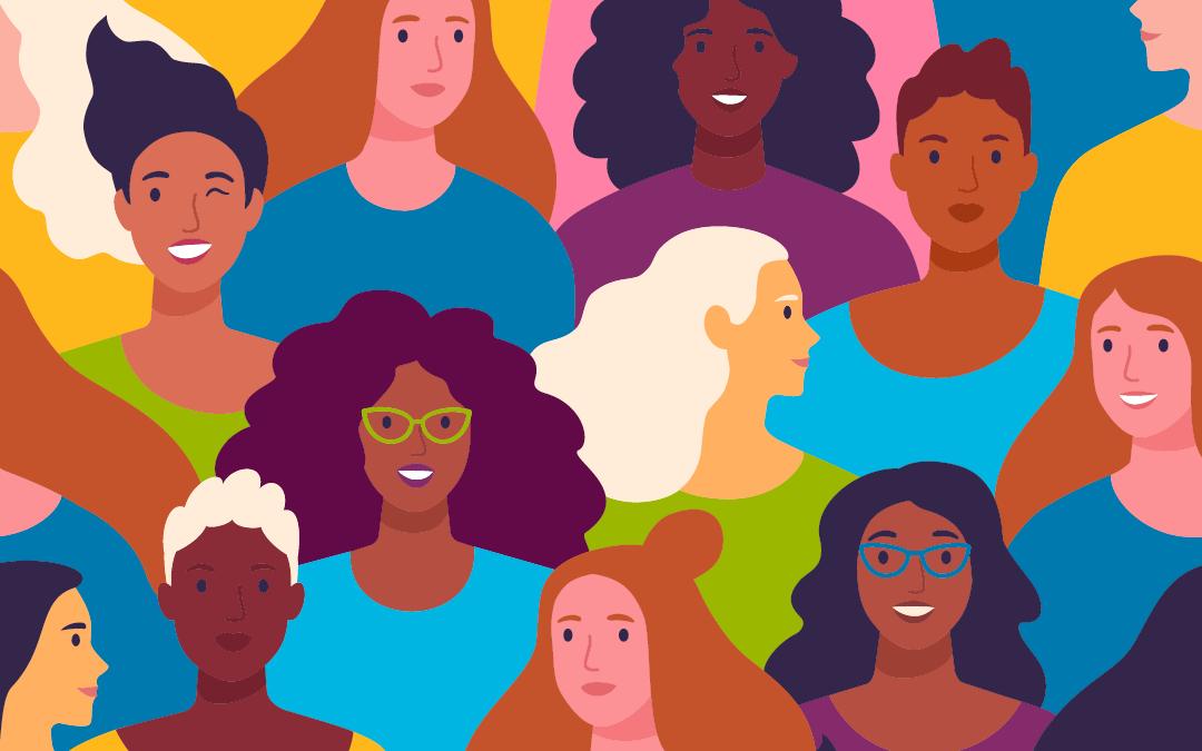 Contar y contarlo: la voz de las mujeres, imprescindible para la igualdad