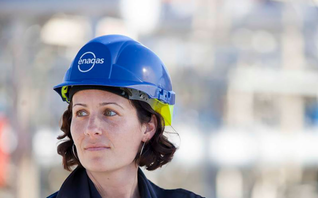 Essential for the sector: a tribute to women in energy